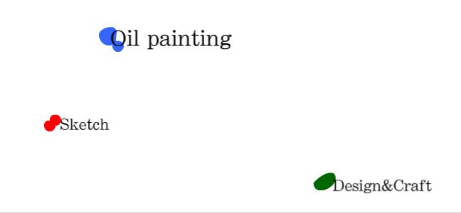京都市の絵画教室アポロ美術学院イメージ